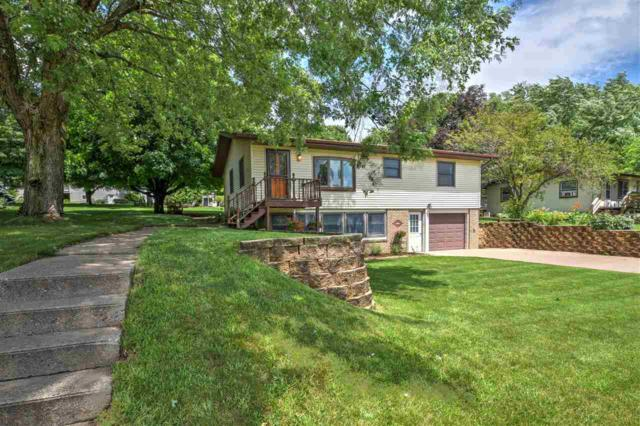 510 W North St, Dodgeville, WI 53533 (#1863695) :: Nicole Charles & Associates, Inc.