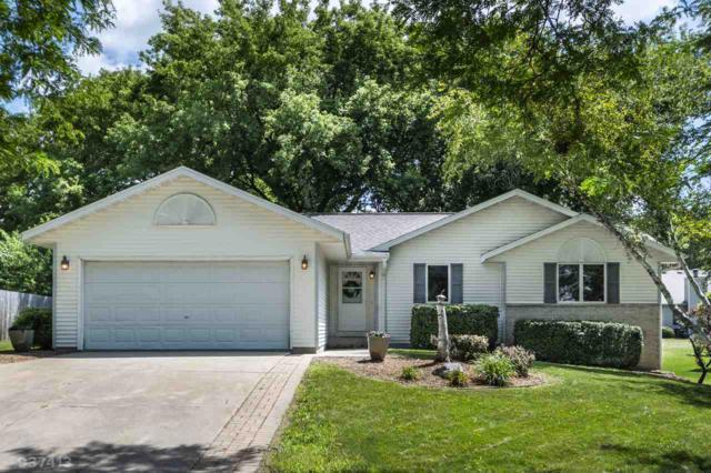 2617 Portage Rd, Madison, WI 53704 (#1863702) :: Nicole Charles & Associates, Inc.