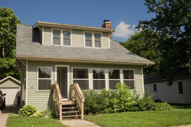 121 S Fremont St, Janesville, WI 53545 (#1863759) :: Nicole Charles & Associates, Inc.