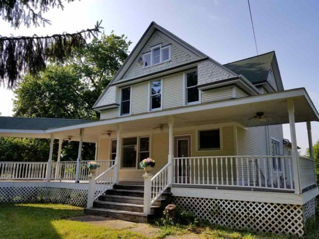 W974 Sunnyside Rd, Green Lake, WI 54941 (#1863764) :: Nicole Charles & Associates, Inc.