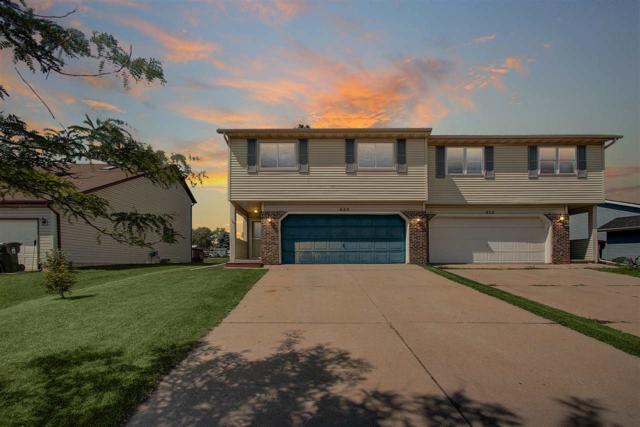 620 Granite Way, Sun Prairie, WI 53590 (#1863792) :: Nicole Charles & Associates, Inc.