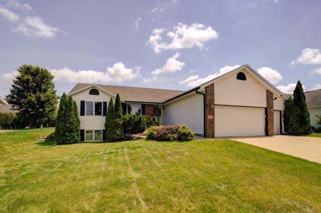 1357 Overlook Pass, Sun Prairie, WI 53590 (#1863815) :: Nicole Charles & Associates, Inc.