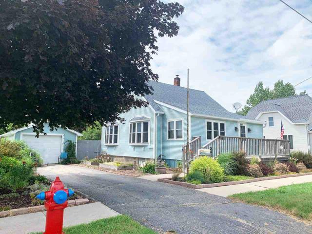 341 S Columbus St, Randolph, WI 53956 (#1863858) :: Nicole Charles & Associates, Inc.