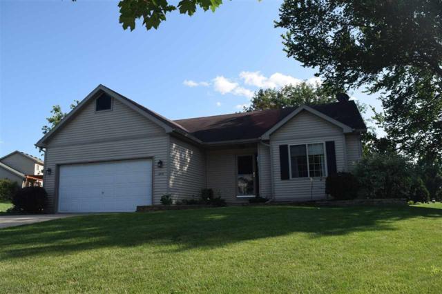 1013 Westridge Dr, Sun Prairie, WI 53590 (#1863888) :: Nicole Charles & Associates, Inc.