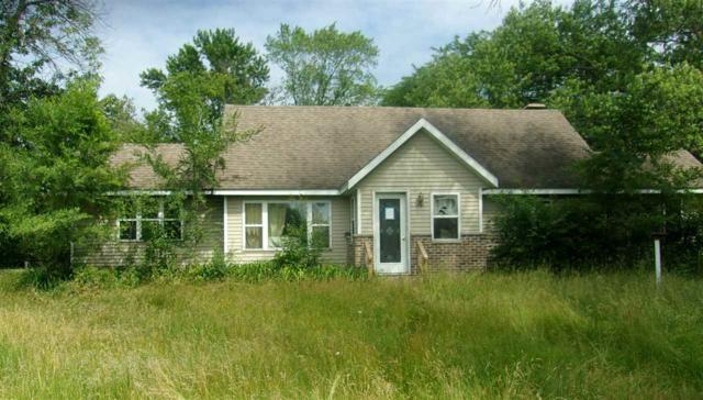 N7230 State Highway 44, Wyocena, WI 53954 (#1863987) :: Nicole Charles & Associates, Inc.