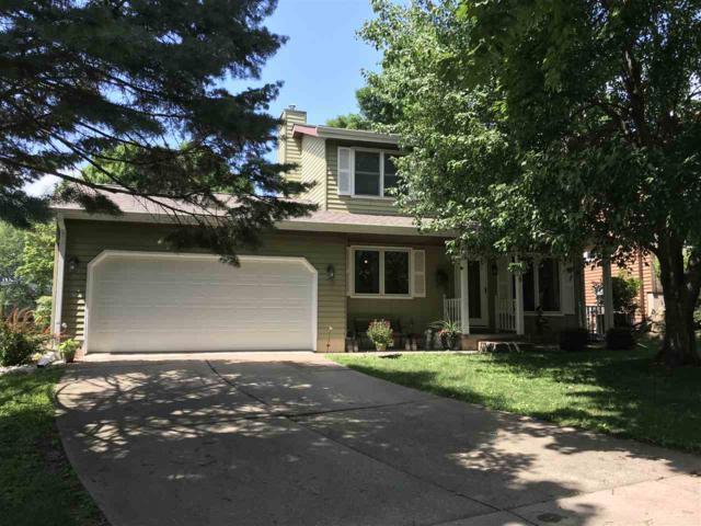 5728 Cedar Ridge Rd, Middleton, WI 53562 (#1864122) :: Nicole Charles & Associates, Inc.