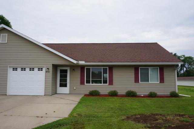 836 Clark St, Reedsburg, WI 53959 (#1864352) :: Nicole Charles & Associates, Inc.