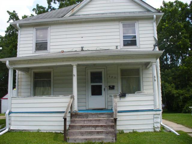 333 Lincoln St, Janesville, WI 53548 (#1864366) :: HomeTeam4u