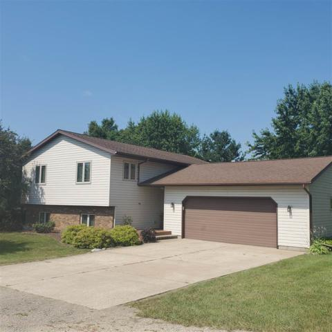 3932 W Cemetery Rd, Rock, WI 53548 (#1864383) :: Nicole Charles & Associates, Inc.