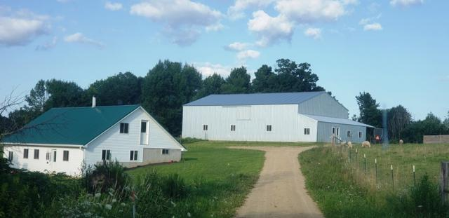 17735 High Point Rd, Sylvan, WI 54664 (#1864413) :: Nicole Charles & Associates, Inc.