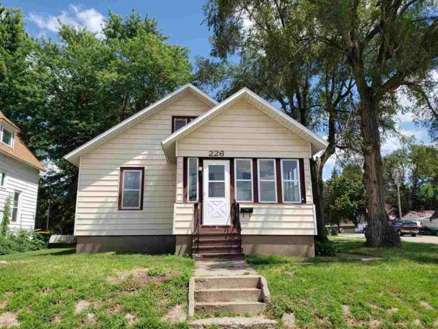 226 S Prairie St, Prairie Du Chien, WI 53821 (#1864501) :: Nicole Charles & Associates, Inc.