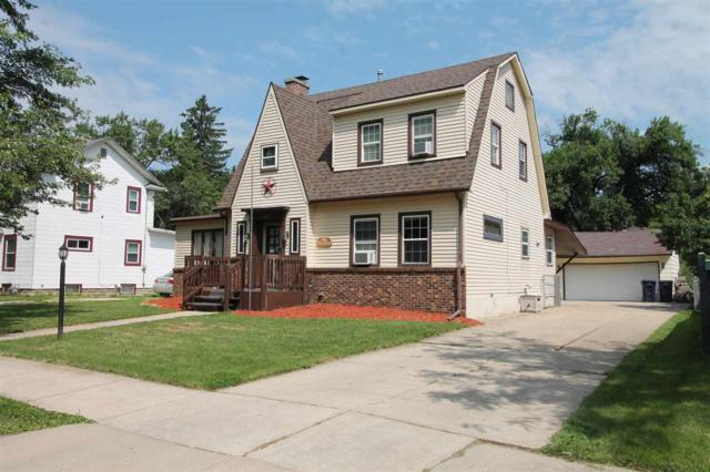 1419 St Lawrence Ave, Janesville, WI 53545 (#1864575) :: Nicole Charles & Associates, Inc.