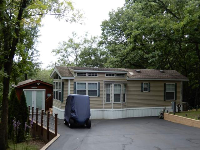 189 Hillside Ln, Fulton, WI 53534 (#1864649) :: Nicole Charles & Associates, Inc.