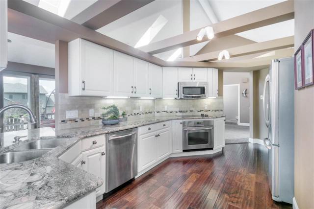 N6757 Woodfield Ln, Lake Mills, WI 53551 (#1864702) :: Nicole Charles & Associates, Inc.