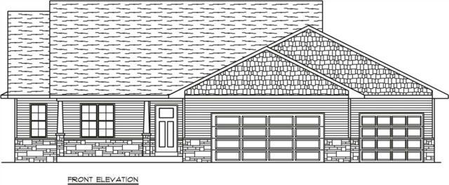 23 N Windmill Ridge Rd, Evansville, WI 53536 (#1864751) :: Nicole Charles & Associates, Inc.