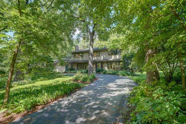1010 Willow Ln, Madison, WI 53705 (#1864774) :: Nicole Charles & Associates, Inc.