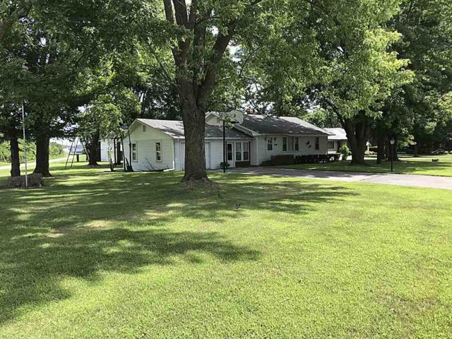 1799 Bohmann Dr, Richland Center, WI 53581 (#1864860) :: Nicole Charles & Associates, Inc.