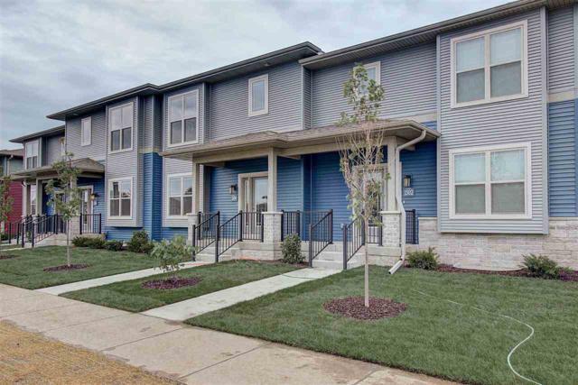 1517 O'keeffe Ave, Sun Prairie, WI 53590 (#1864882) :: Nicole Charles & Associates, Inc.