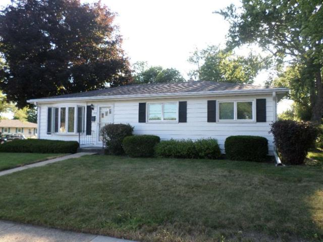 1468 S Oakhill Ave, Janesville, WI 53546 (#1864908) :: Nicole Charles & Associates, Inc.