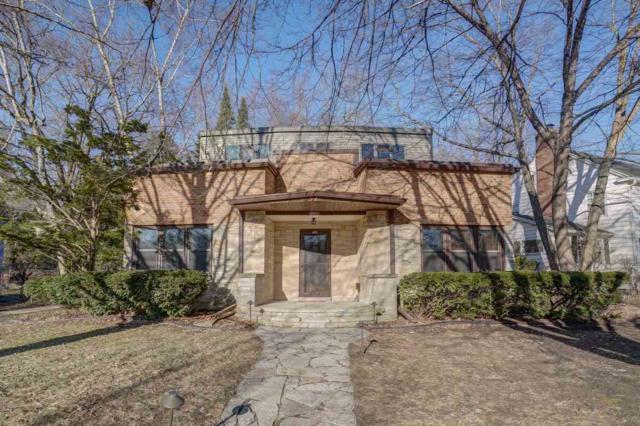 1130 Shorewood Blvd, Shorewood Hills, WI 53705 (#1864922) :: Nicole Charles & Associates, Inc.