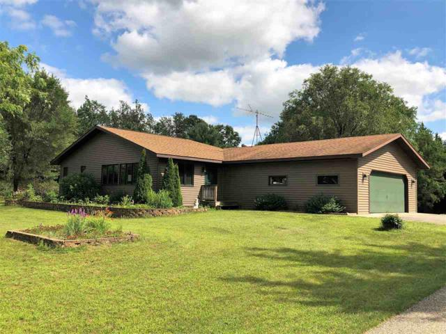 939 County Road J, Adams, WI 53934 (#1864974) :: Nicole Charles & Associates, Inc.