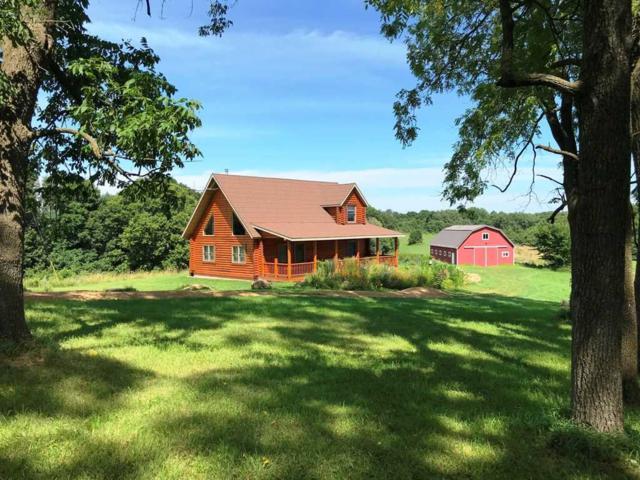 40178 Glen Ridge Ln, Marietta, WI 53805 (#1865024) :: Nicole Charles & Associates, Inc.
