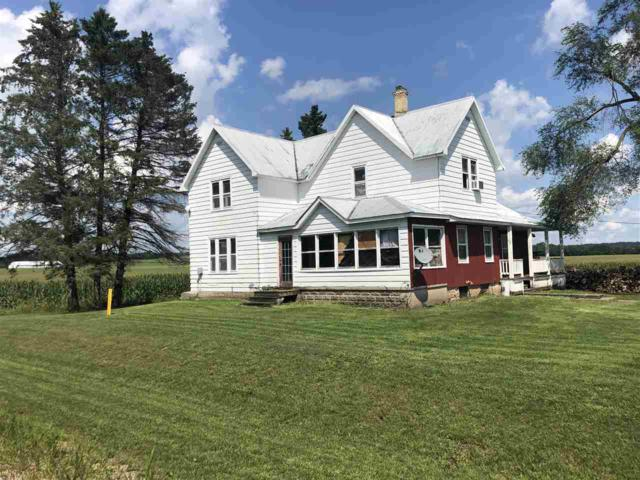 3874 County Road P, New Haven, WI 53965 (#1865044) :: Nicole Charles & Associates, Inc.
