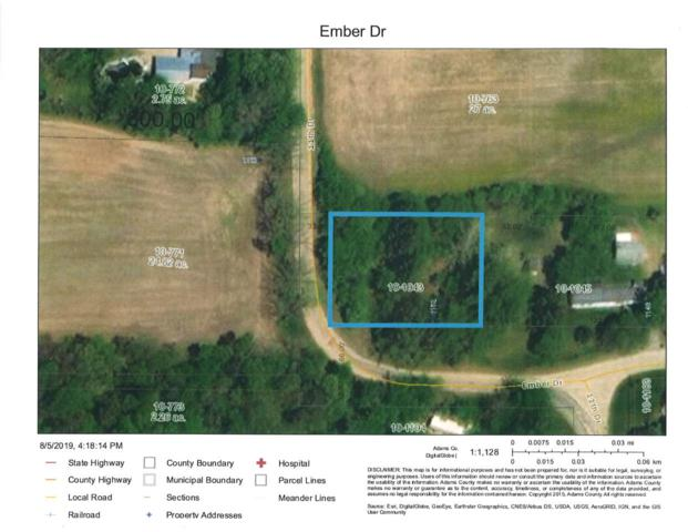 L1 Ember Dr, Easton, WI 53910 (#1865076) :: HomeTeam4u