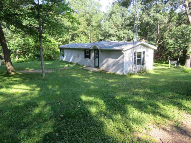 260 Oak St, Jackson, WI 53952 (#1865090) :: Nicole Charles & Associates, Inc.