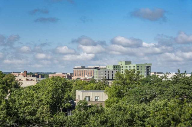 360 W Washington Ave, Madison, WI 53703 (#1865133) :: Nicole Charles & Associates, Inc.