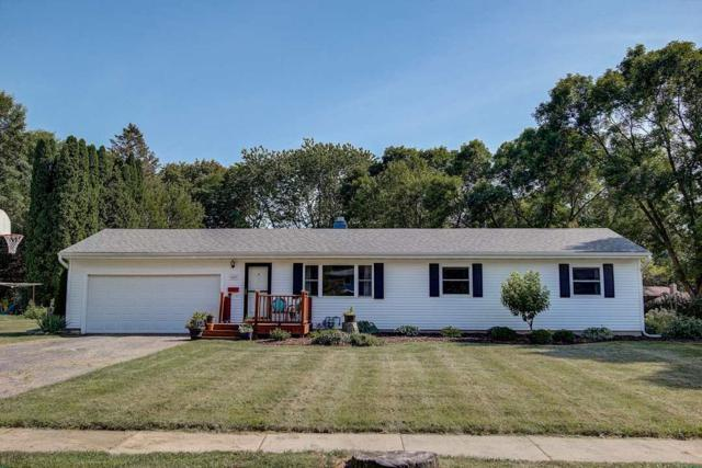 5205 Denton Pl, Madison, WI 53711 (#1865157) :: Tucci Team