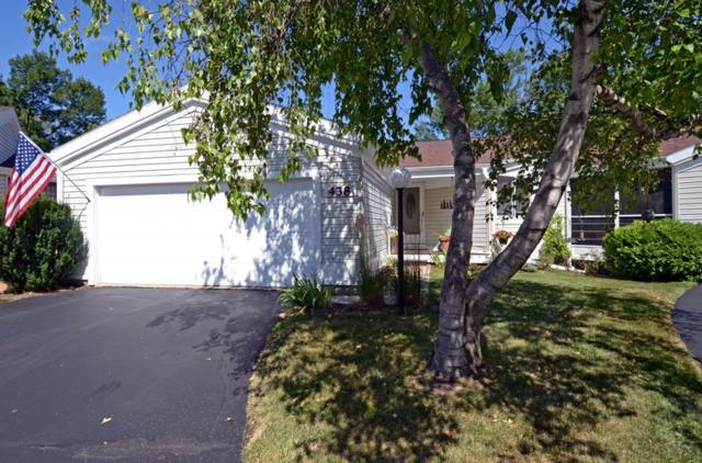 438 N Westfield Rd, Madison, WI 53717 (#1865275) :: Nicole Charles & Associates, Inc.