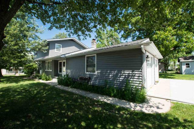 229 W River St, New Lisbon, WI 53950 (#1865291) :: Nicole Charles & Associates, Inc.
