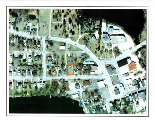 .18 Ac Central Ave, Montello, WI 53949 (#1865300) :: Nicole Charles & Associates, Inc.