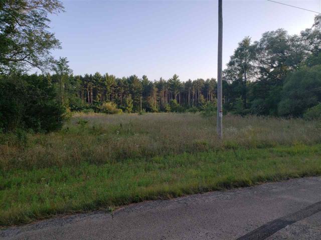 999 Richland Rd, Spring Green, WI 53588 (#1865388) :: Nicole Charles & Associates, Inc.