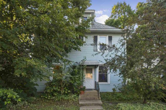 190 S Fair Oaks Ave, Madison, WI 53704 (#1865397) :: HomeTeam4u