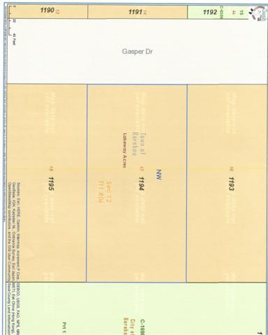 L17 Gasper Dr, Baraboo, WI 53913 (#1865423) :: Nicole Charles & Associates, Inc.