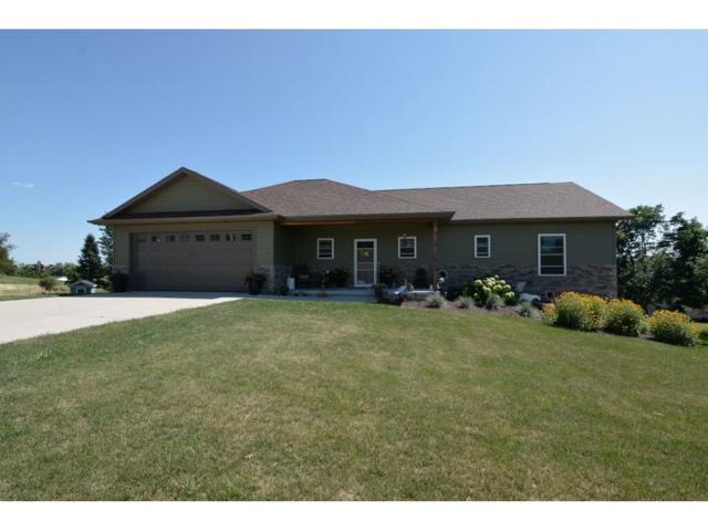 603 Oak Ridge Ave, Monticello, WI 53570 (#1865453) :: HomeTeam4u