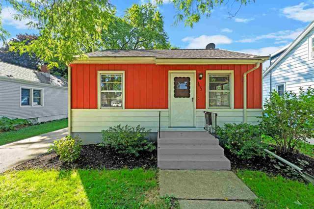 3613 Margaret St, Madison, WI 53714 (#1865509) :: Nicole Charles & Associates, Inc.