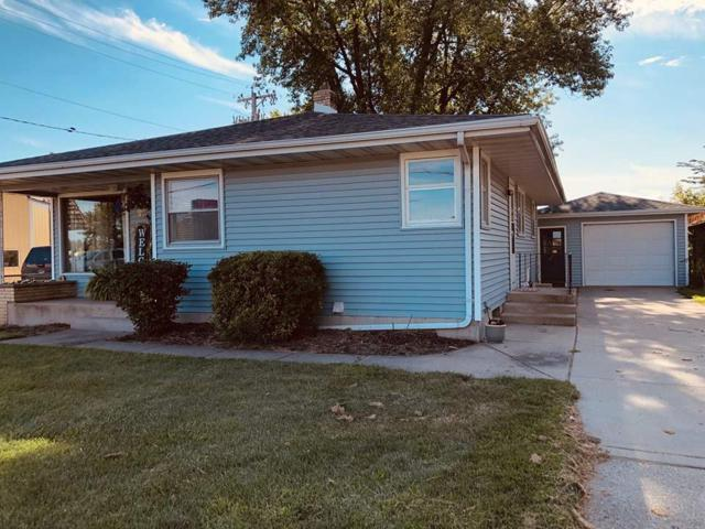 1638 Center Ave, Janesville, WI 53546 (#1865589) :: Nicole Charles & Associates, Inc.