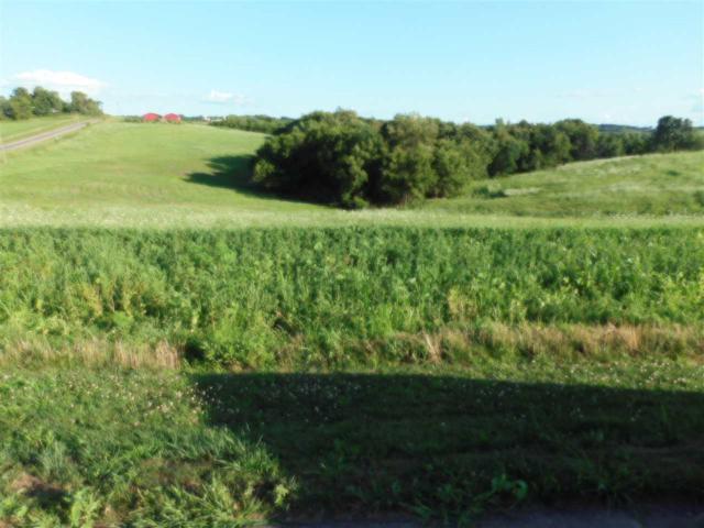 56837 Oak Grove Ridge Rd, Seneca, WI 54626 (#1865662) :: HomeTeam4u