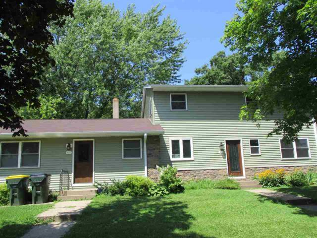 409-411 E Main St, Wauzeka, WI 53826 (#1865700) :: Nicole Charles & Associates, Inc.
