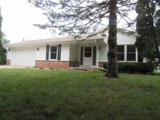 2222 S Orchard St, Janesville, WI 53546 (#1865761) :: Nicole Charles & Associates, Inc.