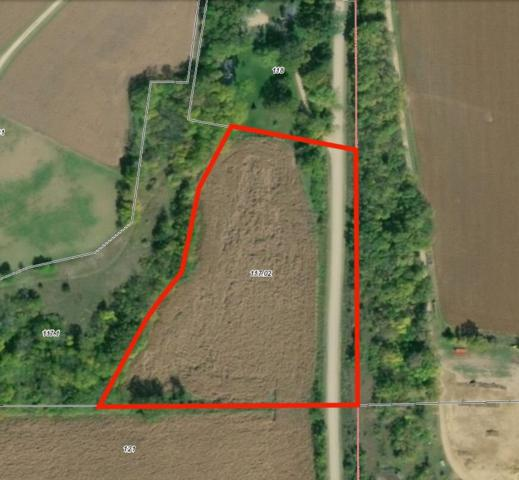 6.83 Ac County Road X, Albany, WI 53502 (#1865800) :: HomeTeam4u
