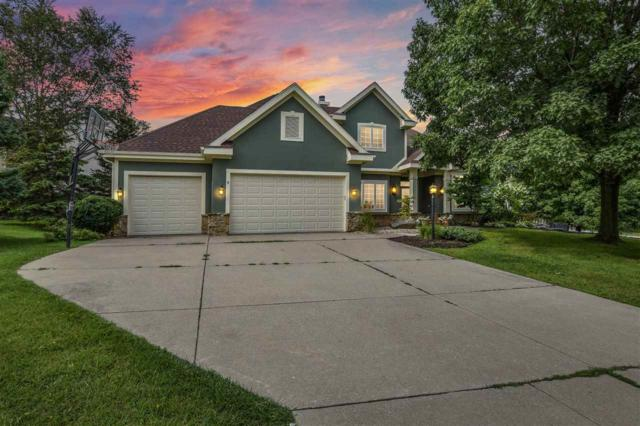 5815 Windsona Cir, Fitchburg, WI 53711 (#1865892) :: Nicole Charles & Associates, Inc.