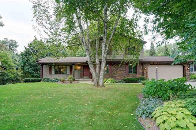4529 Meadow Wood Cir, Windsor, WI 53532 (#1867249) :: HomeTeam4u