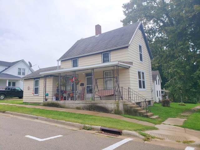 145 W Cornelia St, Darlington, WI 53530 (#1868148) :: Nicole Charles & Associates, Inc.