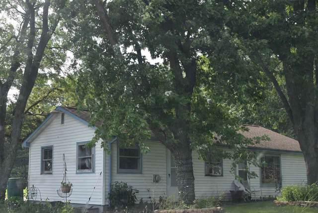 5636 S County Road D, Rock, WI 53511 (#1868164) :: Nicole Charles & Associates, Inc.