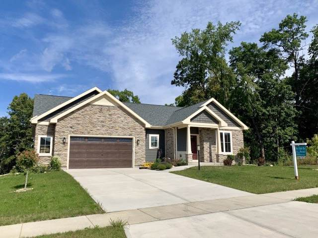 6254 Summit View Dr, Fitchburg, WI 53719 (#1868166) :: HomeTeam4u