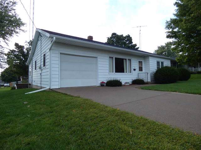 227 N Washington St, Belmont, WI 53510 (#1868169) :: Nicole Charles & Associates, Inc.